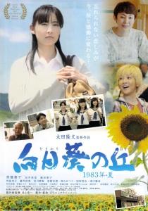 1983年の日本公開映画