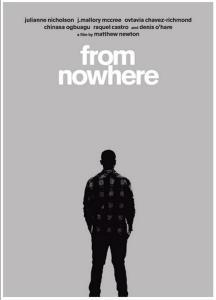 フロム・ノーウェア