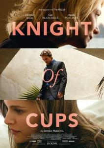 聖杯たちの騎士